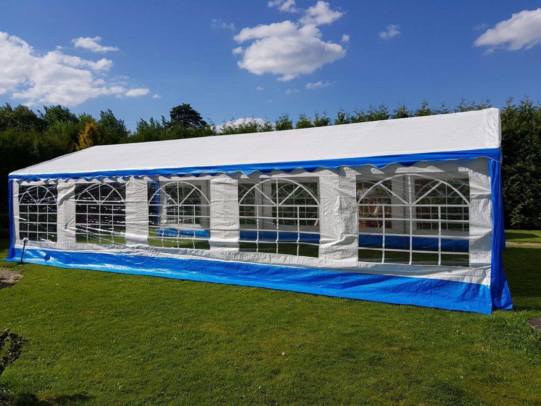 Telts 5 X 10m